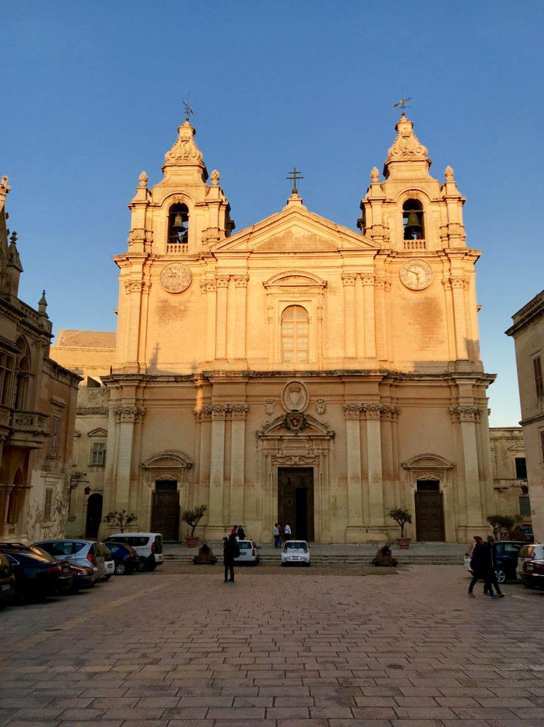Malta - Mdina