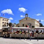 Valletta – micul oraș mare