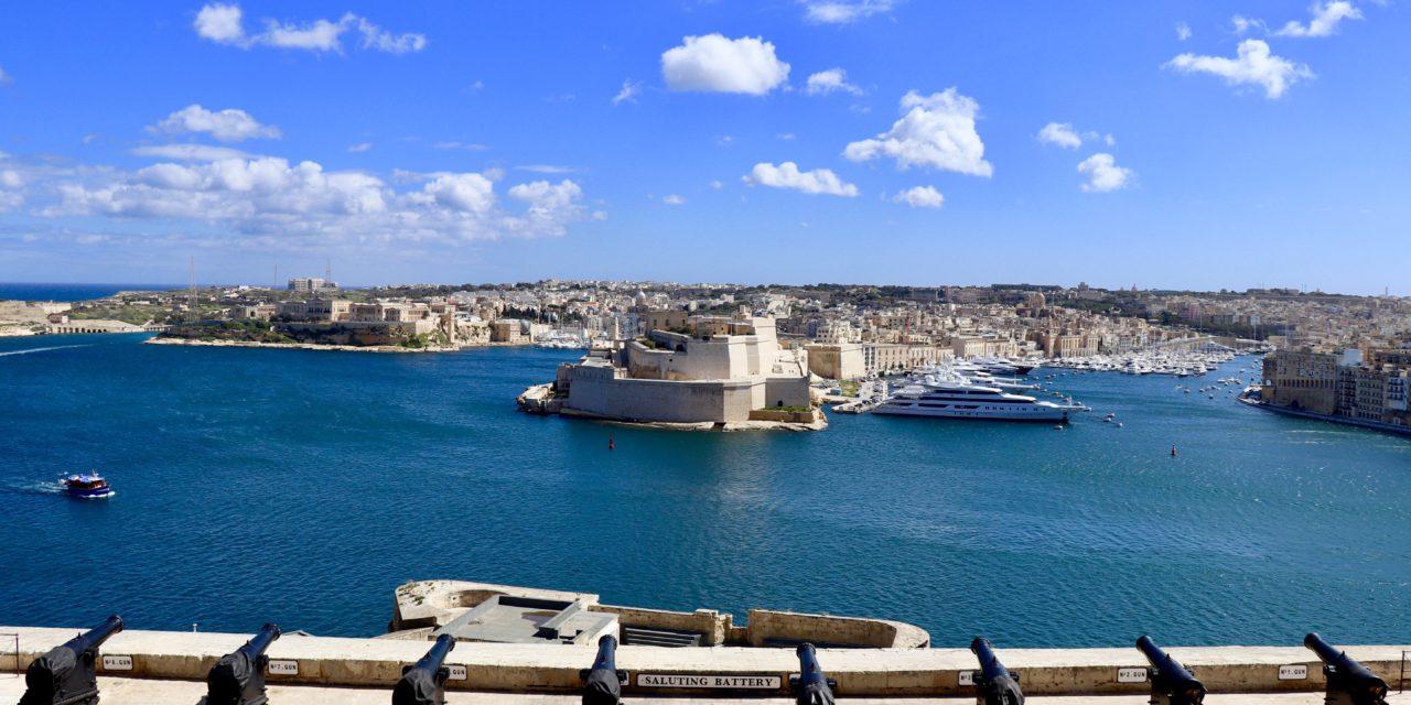 De ce recomand o vacanță în Malta?