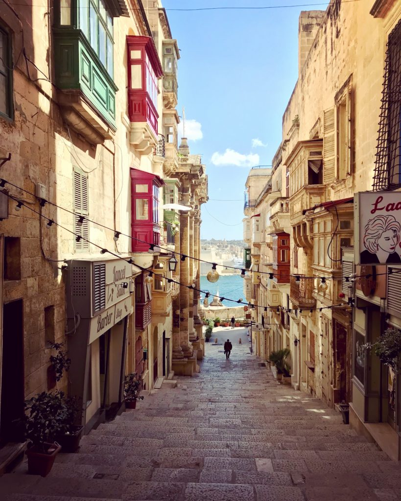 Malta - Valletta