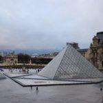 Parisul cultural – Musée du Louvre, Opéra Garnier și Universitatea Sorbona