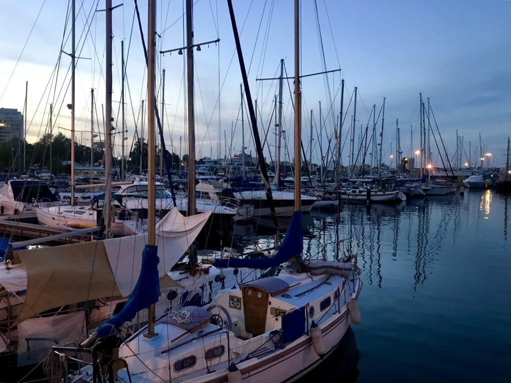 Cipru - Larnaca