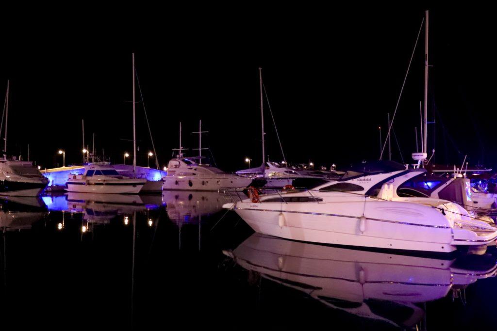 Cipru - Limassol