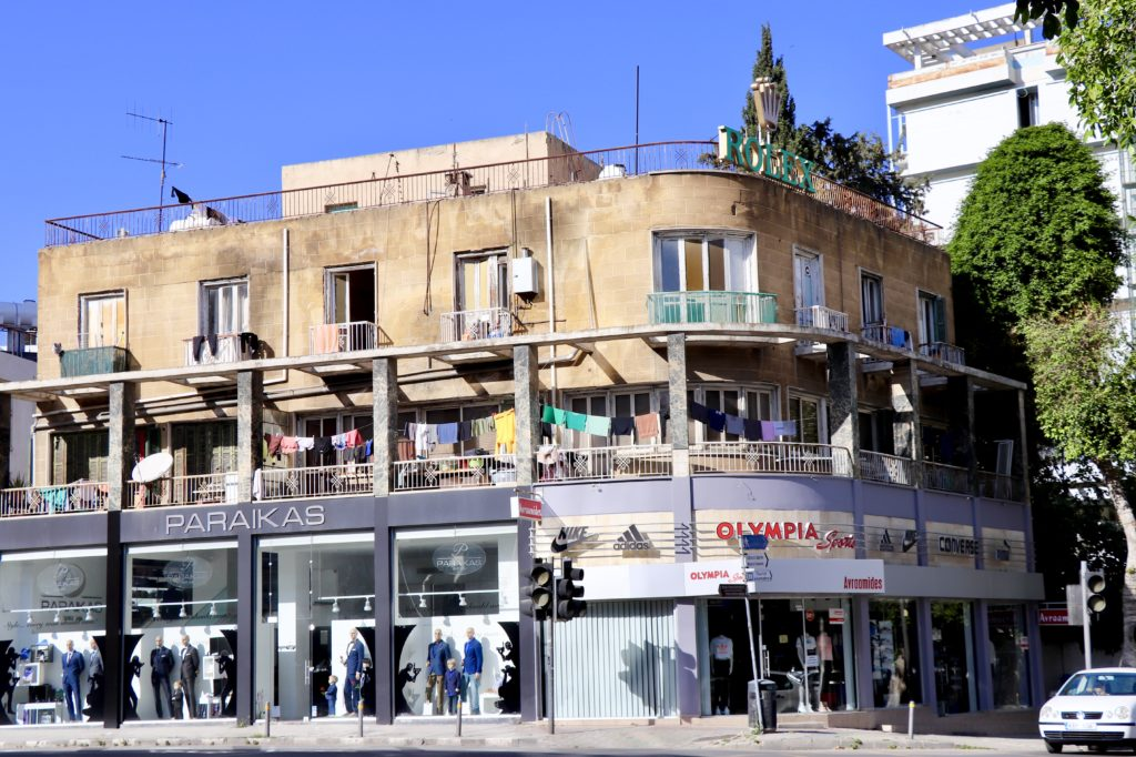 Cipru - Nicosia