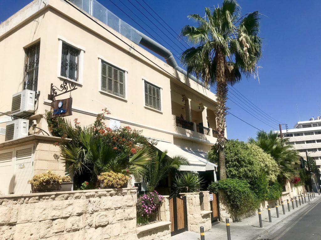 Nicosia, Cipru