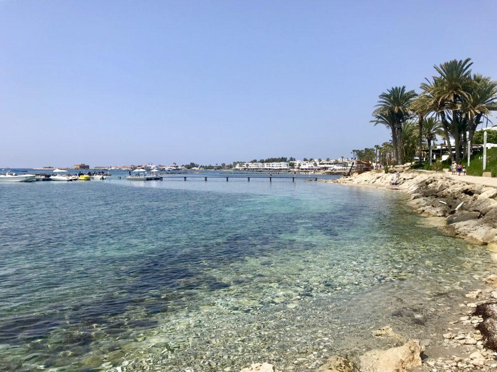Cipru - Paphos