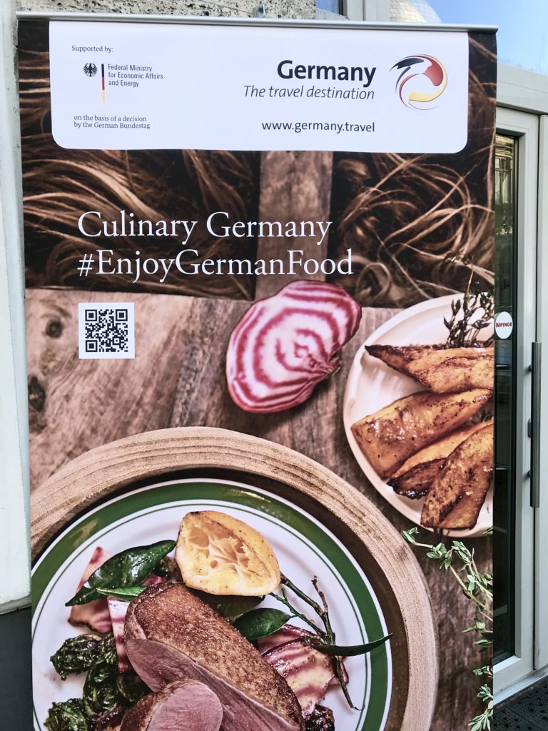 Germania - destinație culinară
