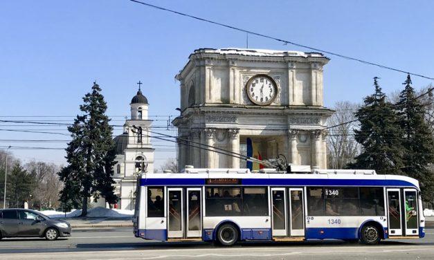 Cu mașina în Republica Moldova – sfaturi de călătorie
