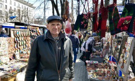 Oamenii din Chișinău – o istorie adusă în prezent