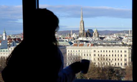 Hilton Vienna – oaspete în orașul muzicii