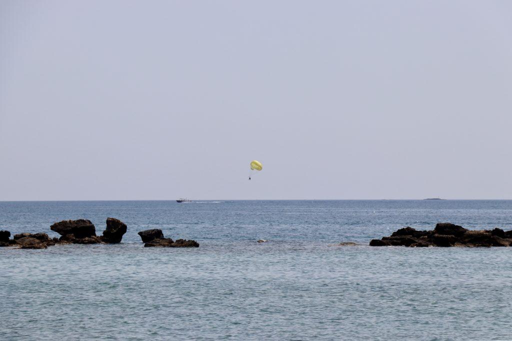 Paphos, Cipru