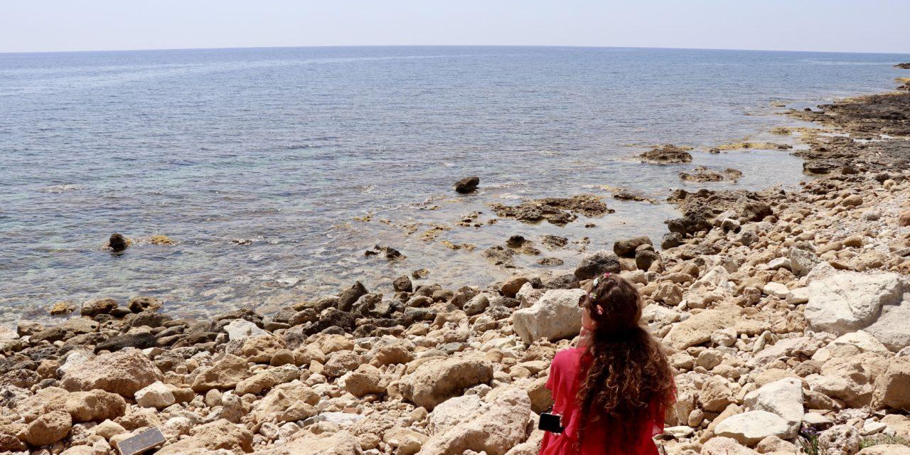 Vacanță în Cipru – Paphos și misterele Afroditei