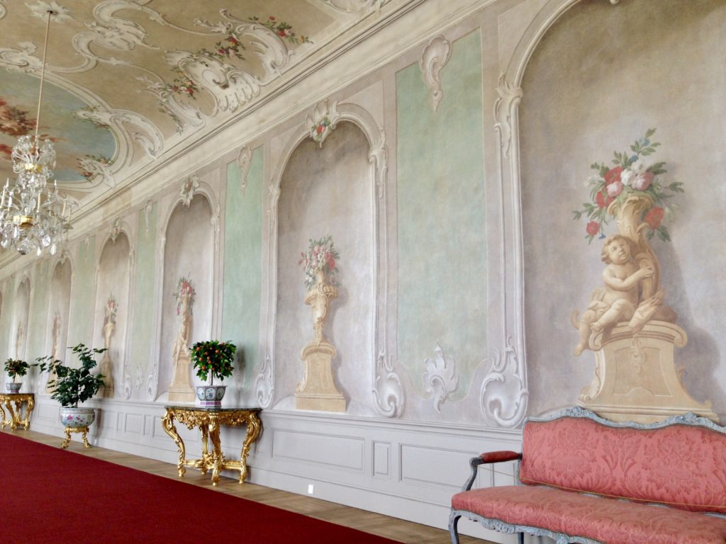 Palatul Rundale_Letonia