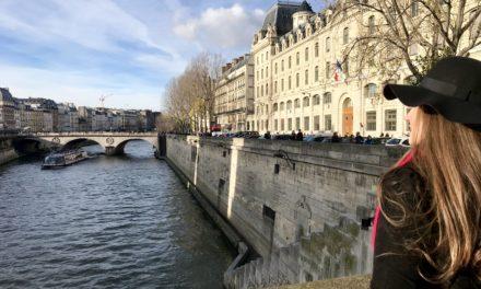 Este Parisul un clișeu?