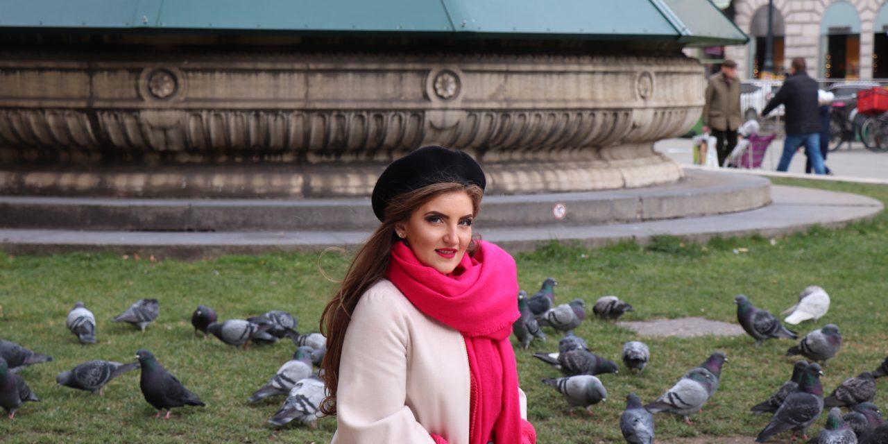 Despre doi ani alături de Visător prin lume