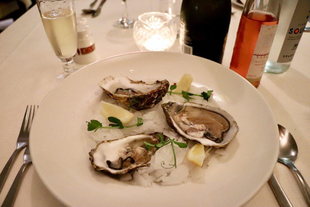 Malta - Gastronomie