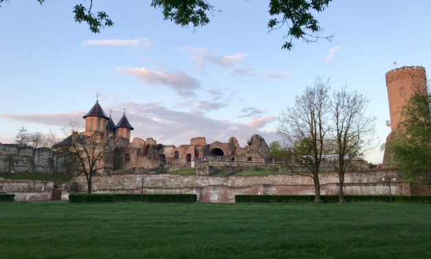 Oare cât de mult apreciem frumusețea României?