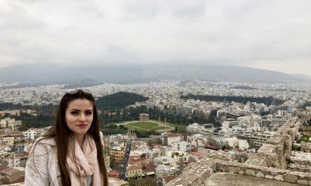 Jurnal de voluntar – un proiect marca Andra Grozavu
