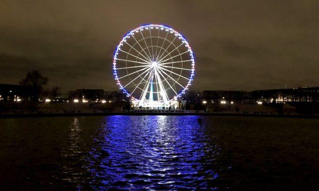Top 20 cele mai frumoase fotografii din Paris
