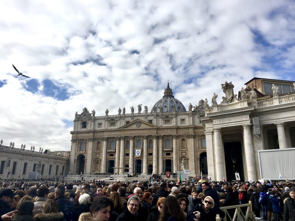 Roma și Vatican