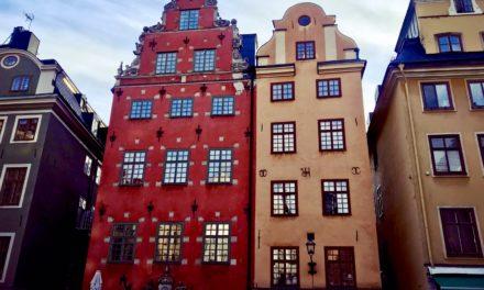 Ce ascunde Gamla Stan, cel mai animat loc din Stockholm?