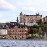Top 20 cele mai frumoase fotografii din Stockholm