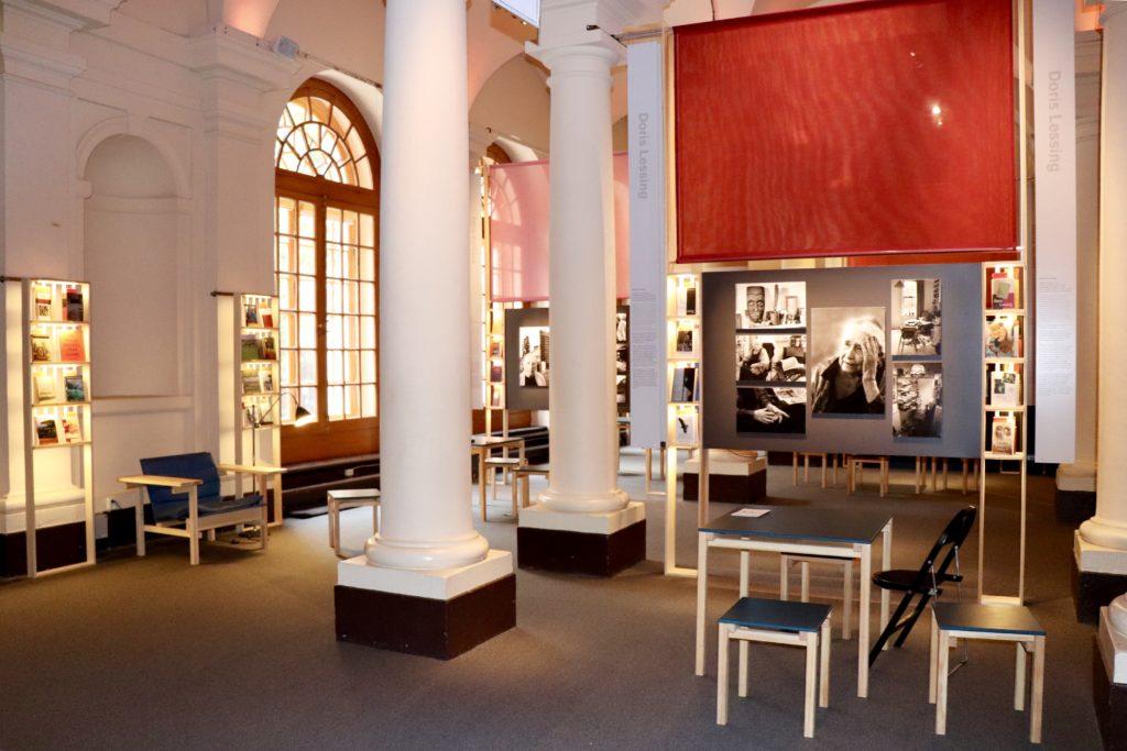Stockholm - Muzeul Nobel