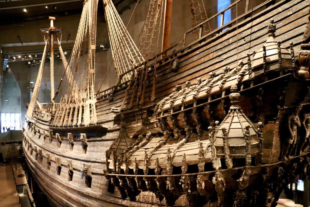 Muzeul Vasa