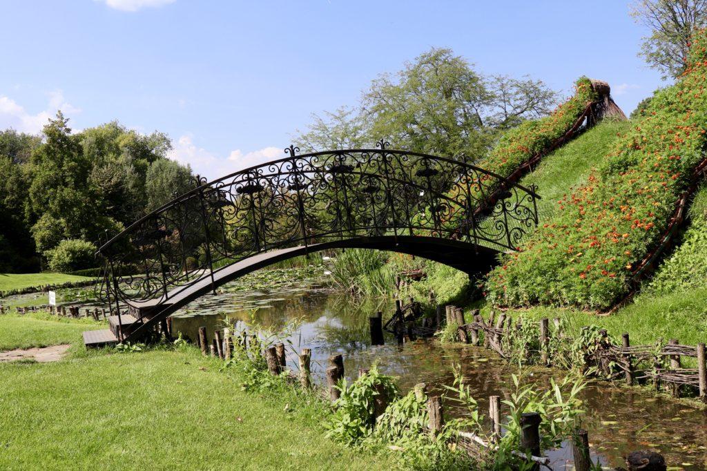 Craiova - Grădina botanică