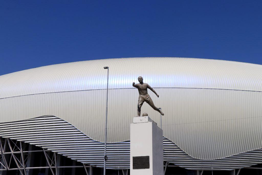Stadionul Ion Oblemenco din Craiova