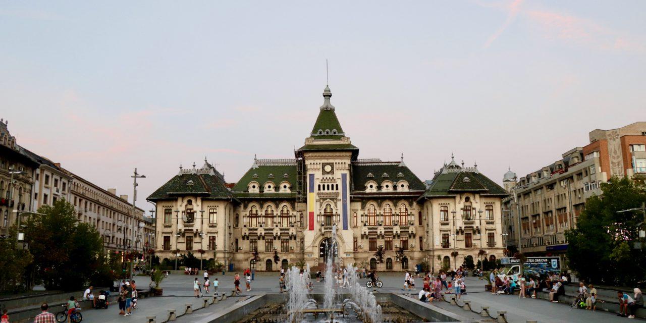 Top 20 cele mai frumoase fotografii din Craiova