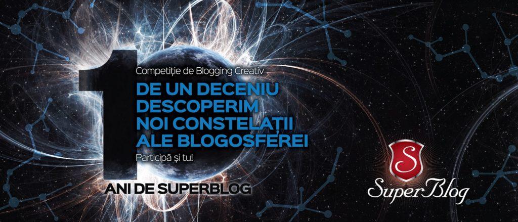 SuperBlog 2018