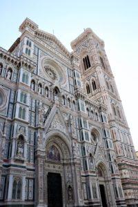 Florența - Piazza del Duomo