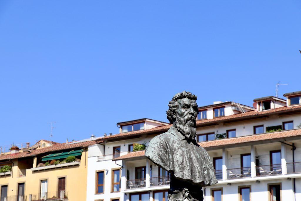 Florența - Ponte Vecchio