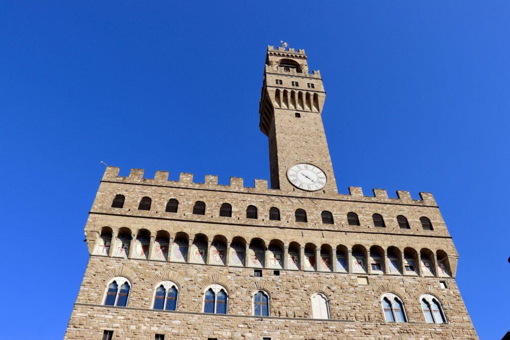 Florența - Palazzo Vecchio