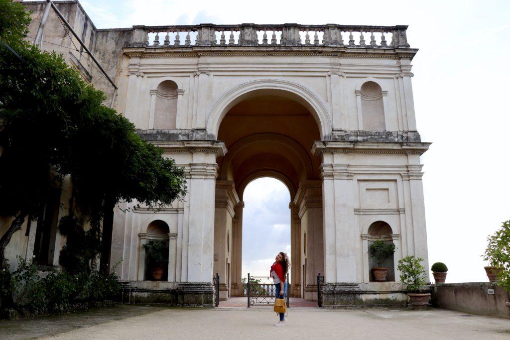Villa d'Este din Tivoli