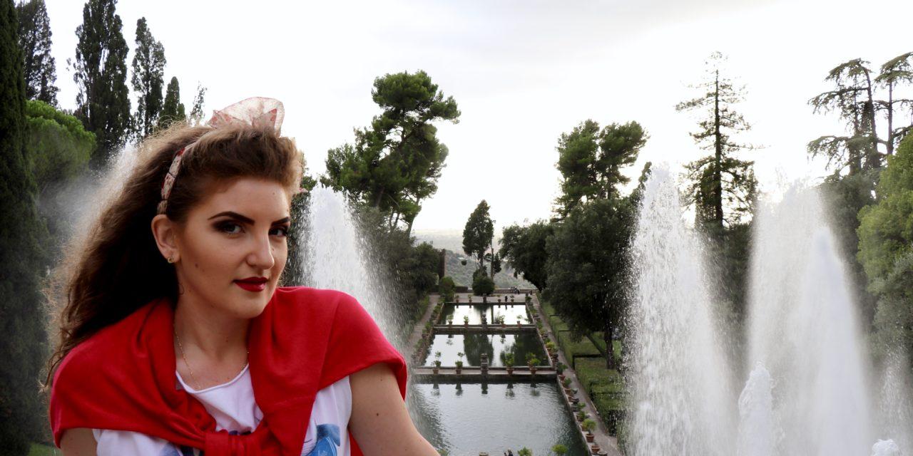 Visător prin lume este nominalizat la titlul de cel mai bun blog de călătorii din România!