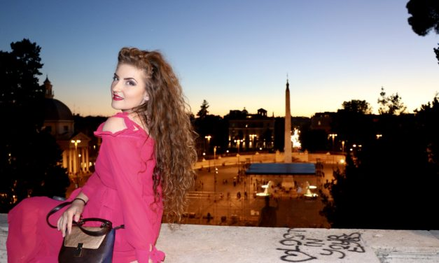 Italia, vin să te vizitez din nou!