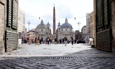 Piețe celebre din Roma – Piazza del Popolo, Piazza Venezia, Piazza Navona, Piazza di Spagna și Piazza di Trevi
