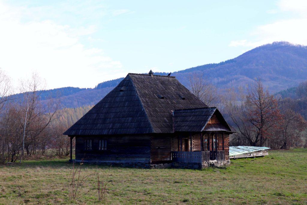 Muzeul Satului Maramureșean