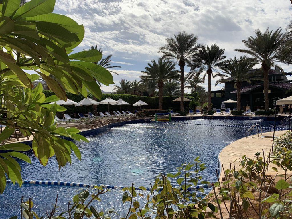 Resort în Aqaba, Iordania