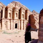 Petra, orașul prins între trecut și prezent