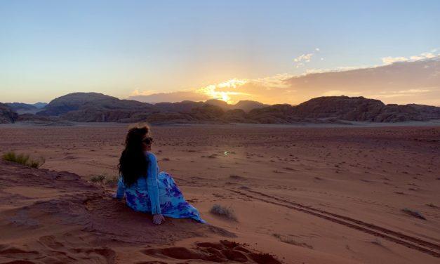 Top 20 cele mai frumoase fotografii din Iordania