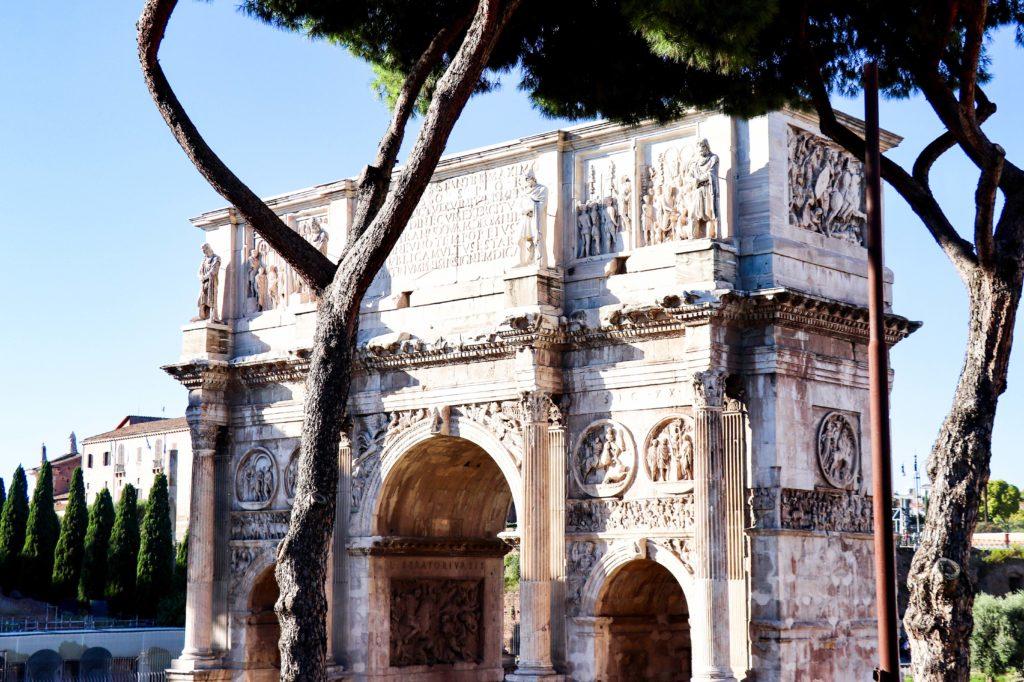 Arcul lui Constantin