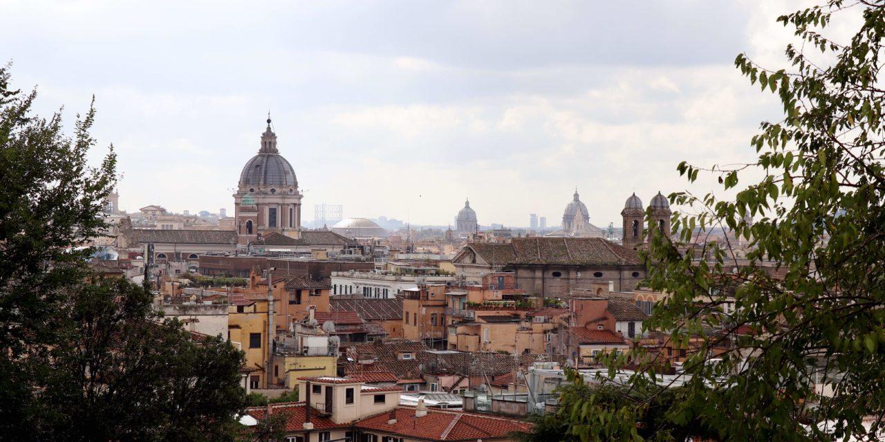 Top 20 cele mai frumoase fotografii din Roma – a doua vizită în Cetatea Eternă