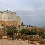 Locurile sfinte ale Iordaniei: Muntele Nebo, vârful de unde profetul Moise a privit către Țara Făgăduinței