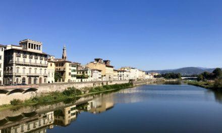 Top 20 cele mai frumoase fotografii din Florența