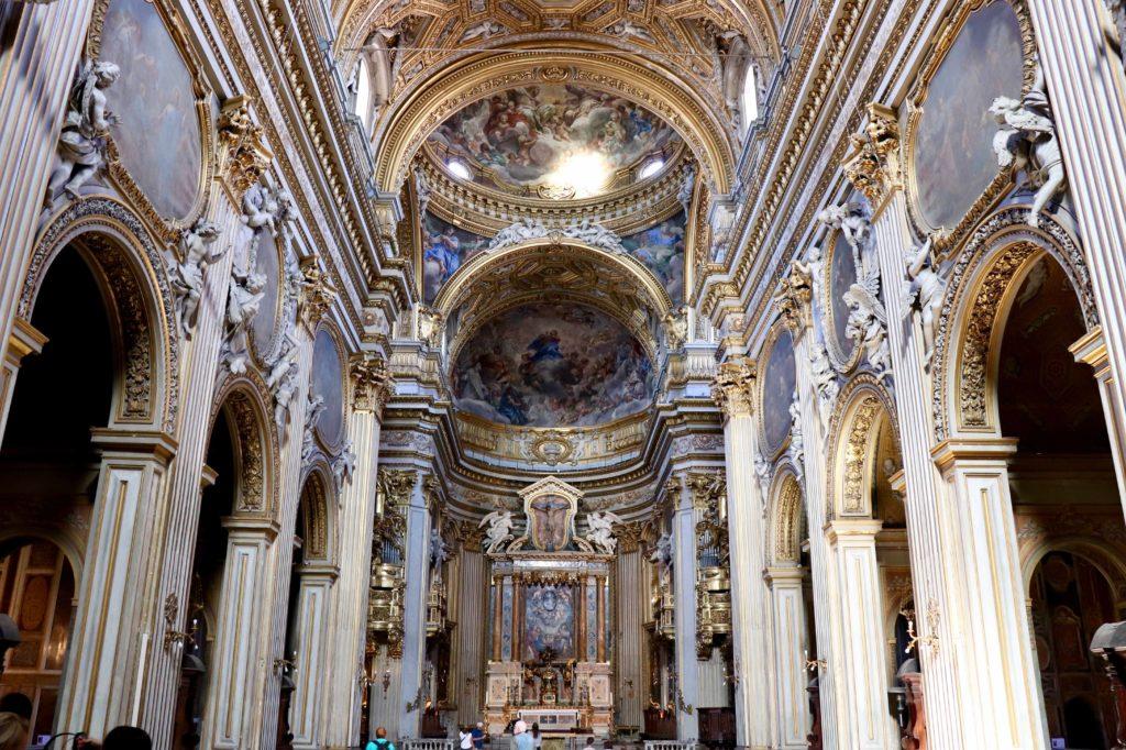Biserică din Roma