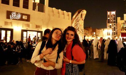 Cum poți vizita Doha în timpul unei escale și ce mi-a plăcut cel mai tare în acest oraș