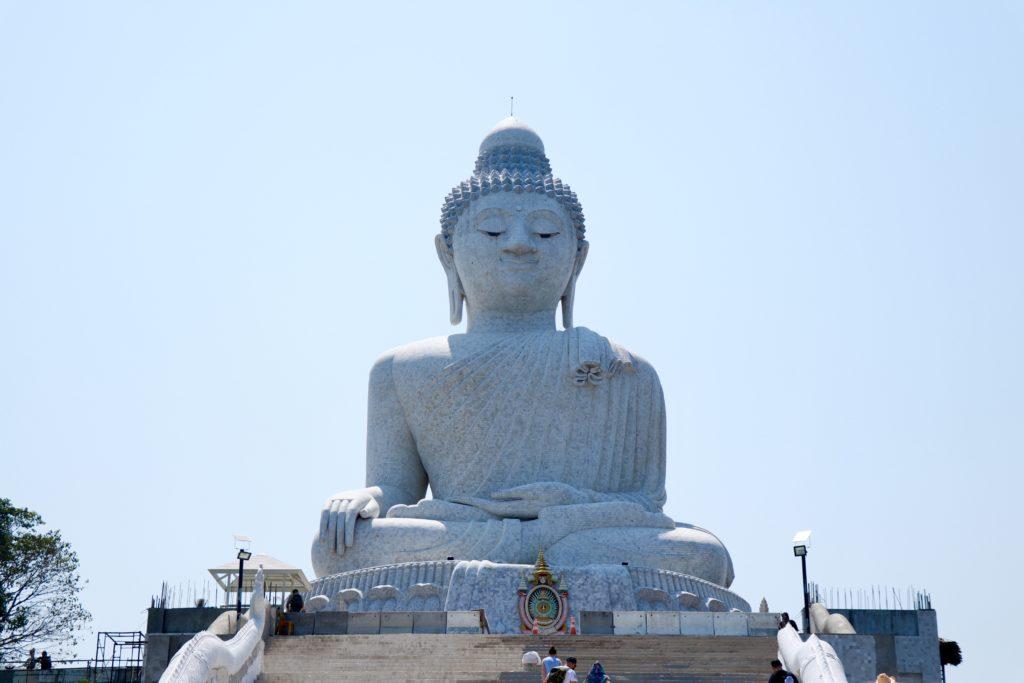 Big Buddha, Phuket